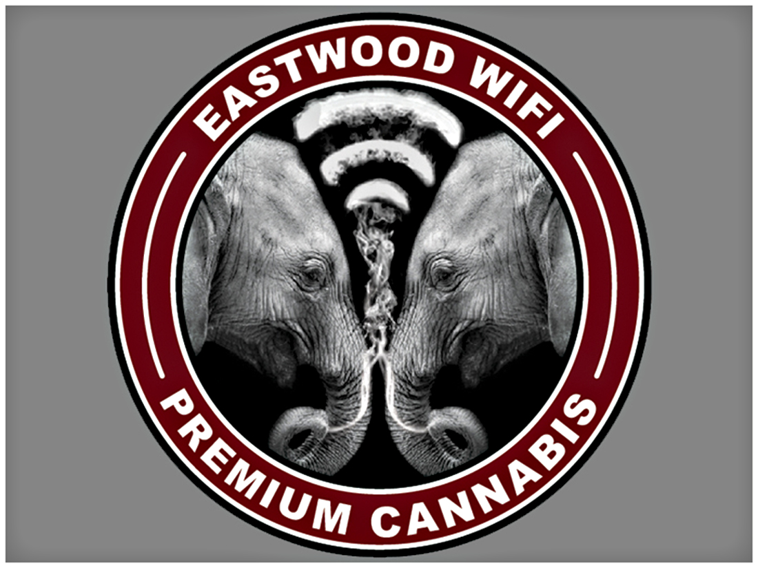 Eastwood WiFi Sticker