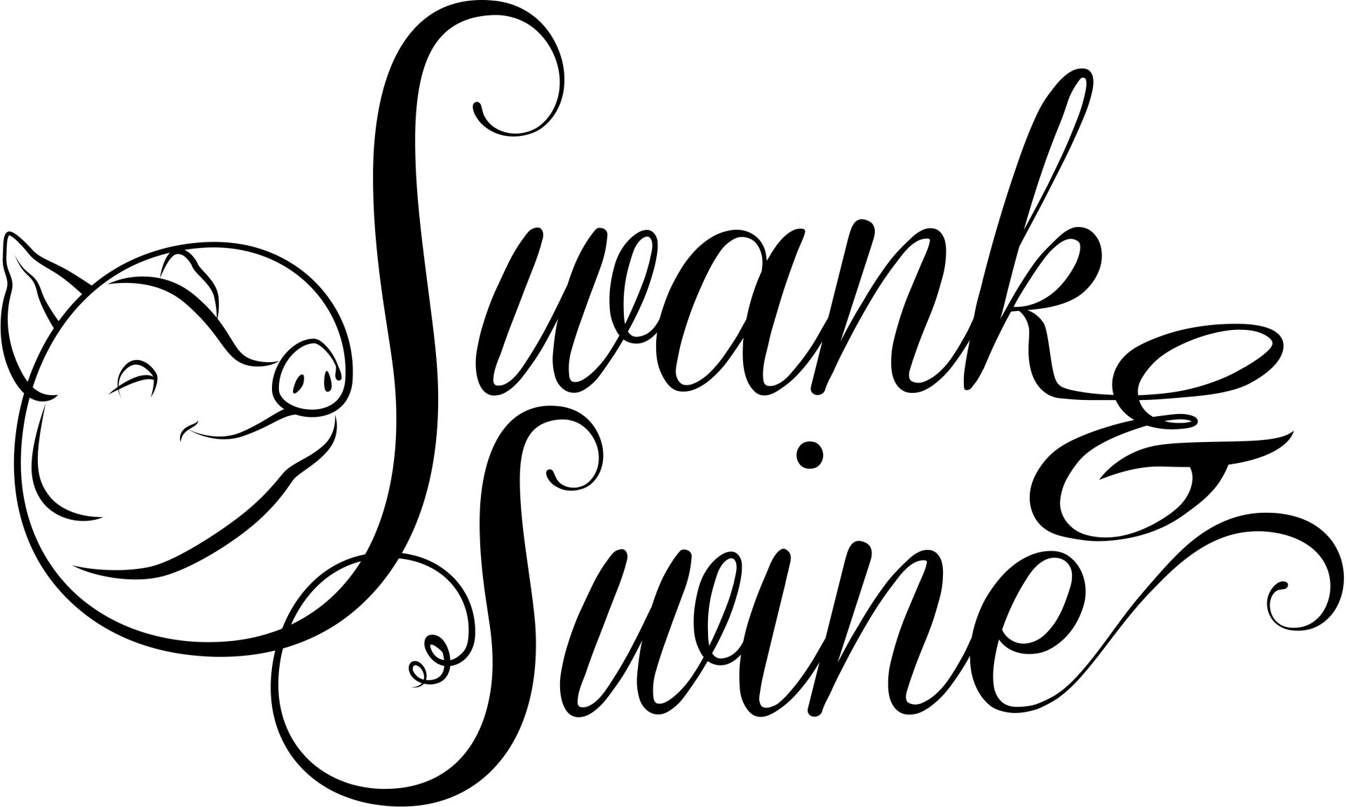 Swank & Swine