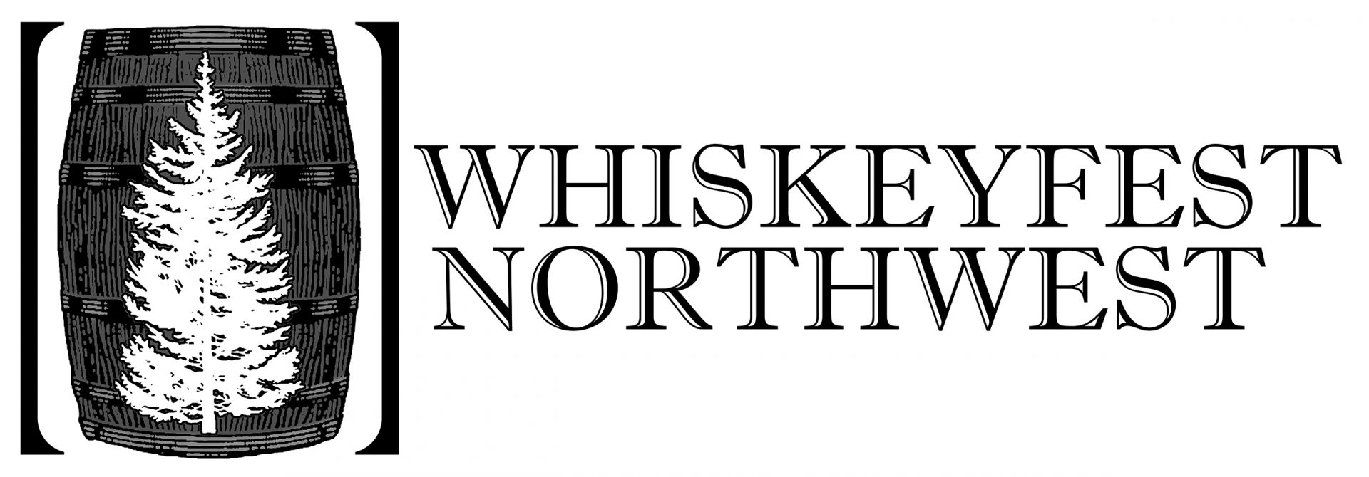 Whiskeyfest Northwest Sticker